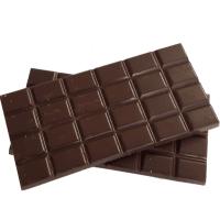 Dark Belgian Chocolate Bar - 100g