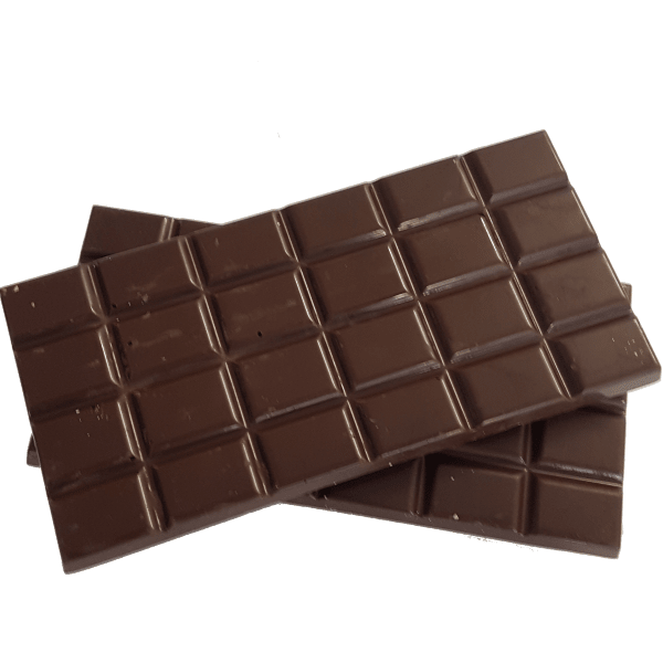 Dark Belgian Chocolate Bar - 100g