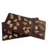 Dark Chocolate & Ginger Bar
