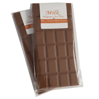 Milk Chocolate Bar