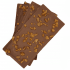 Milk Chocolate Inclusion Bar with Devon Style Toffee Pieces 100g