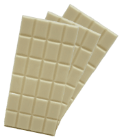 White Belgian Chocolate Bar - 100g