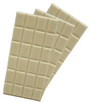 White Belgian Chocolate Bar - 100g