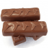 Milk Chocolate Caramel Marshmallow Bar