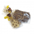 Chocolate Bark with Bees