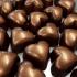 Dark Chocolate Mallow Creame Hearts
