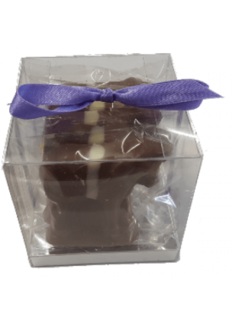 Chocolate Belted Galloway- Gift Box of 5