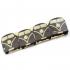Campervan Chocolate Bars - 4pk