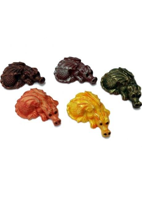 Chocolate Dragon (single)