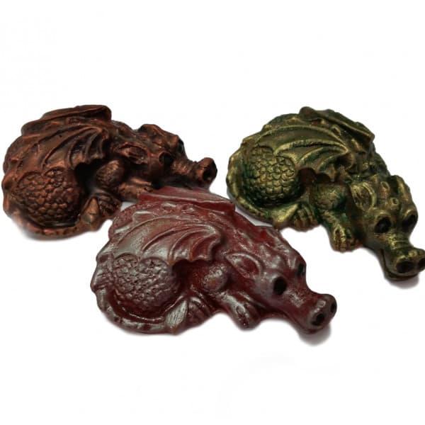 Chocolate Dragon (3pk)