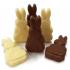 Bunny Butt Chocolates ~ 6pk