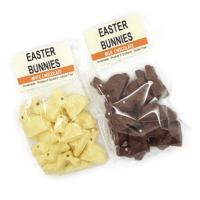 Chocolate Bite Sized Bunnies
