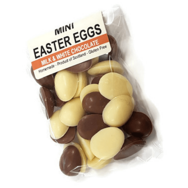 Chocolate Mini Eggs