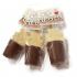 Teddy Bear Hot Chocolate Stirrer