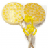 Duckies Chocolate Lolly