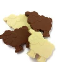 Chocolate Sheep - 4 pk