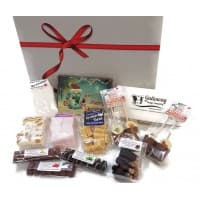 Super-Duper Christmas Hamper