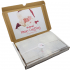 Christmas Chocolate Letterbox Gift Package