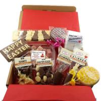 Bumper Easter Hamper - Chocolate, Fudge & Marshmallow