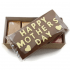 Mother's Day Fudge and Chocolate Gift