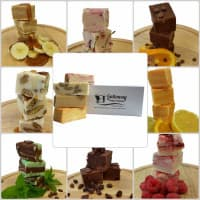 12 Month Fudge Subscription