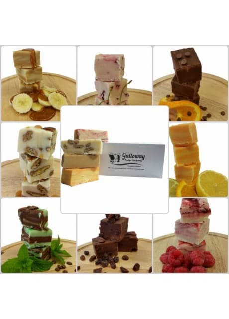 3 Month Fudge Subscription