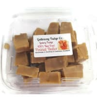 Peanut Butter Fudge - Nut Free!