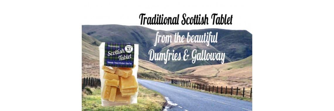 Scottish Tablet