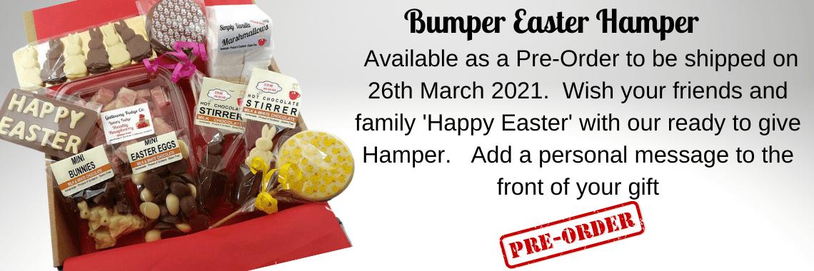 Bumper Easter Hamper