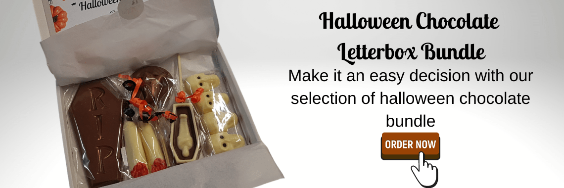 Halloween Chocolate Bundle