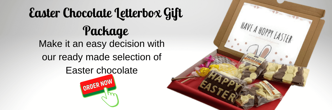 Easter Letterbox