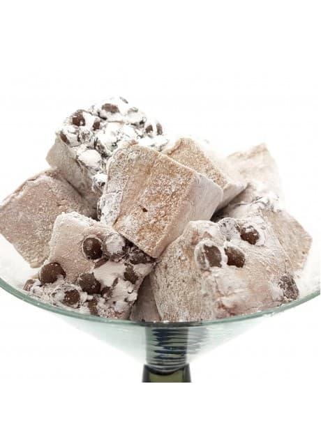 Double Chocolate Marshmallows