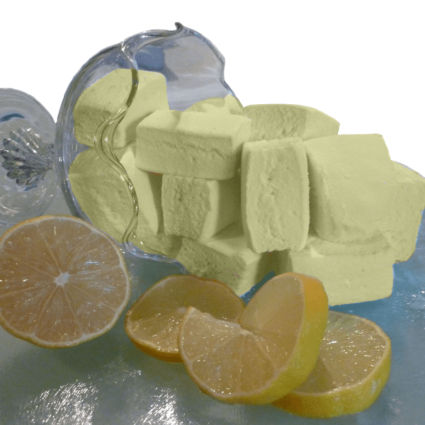 Sicilian Lemon Marshmallows