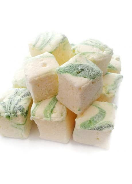 Lemon 'n' Lime Marshmallows