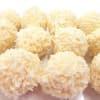 Vanilla Fudge Truffles
