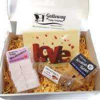 Valentines Day Hamper